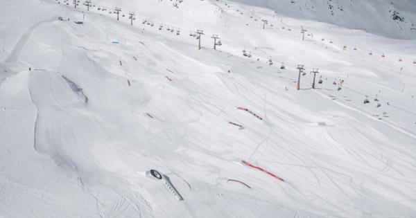 Area 47 Snowpark Solden avis