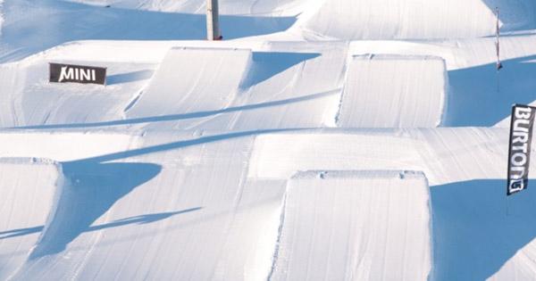 Avis Avoriaz Snowpark