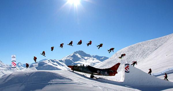 Avis Snowpark Mottolino