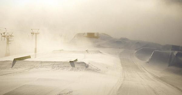 Snowpark Laax avis