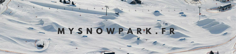 Mon snowpark