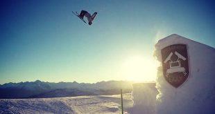 équipement ski freestyle