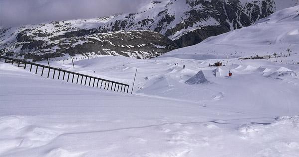 Avis Park Val d'Isère