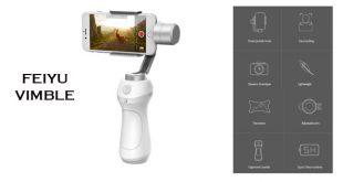 Feiyu Vimble stabilisateur smartphone