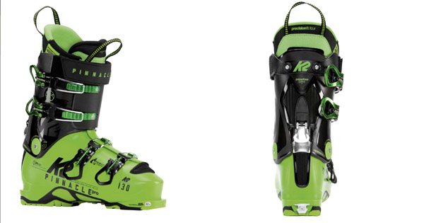 Chaussures de ski K2