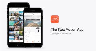 Flowmotion 1