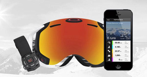 b00881f55744c Comparatif masque de ski connecté   trouvez le meilleur pour 2019