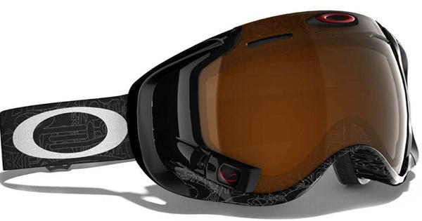 masque ski oakley