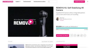 Removu K1
