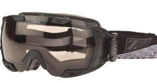 Zeal Optics Z3 GPS Live CARBON MATTE BLACK