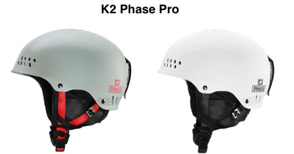 K2 Phase Pro
