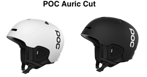 Poc Auric Cut