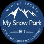Mysnowpark : Equipement Ski et Vidéo