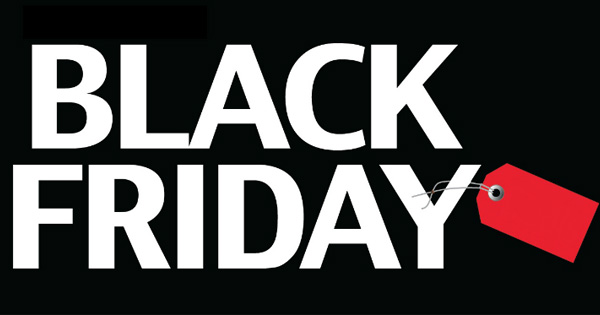 Black Friday stabilisateur