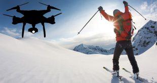 Meilleur drone ski