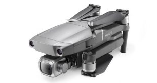 DJI Mavic 2 Pro bruit