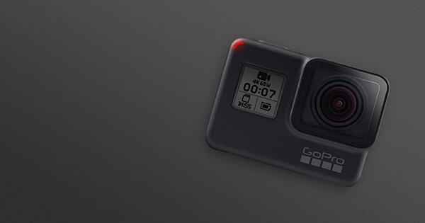 Comparatif GoPro Hero 7 Black vs Hero 6 Black