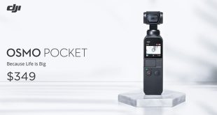 Avis DJI Osmo Pocket