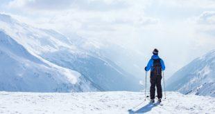 Où acheter un pantalon de ski pour homme