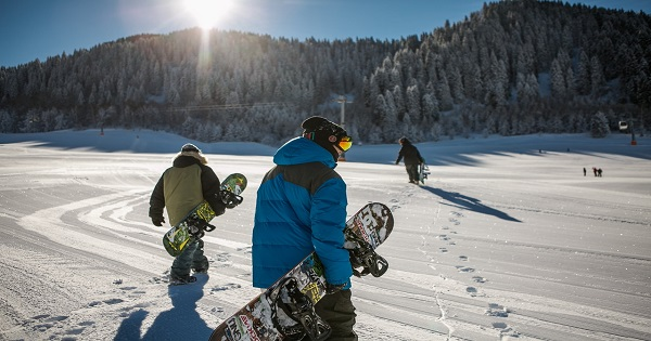 Où acheter un snowboard sur internet