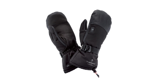 Power Gloves Mittens