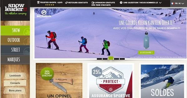 Snowleader - Combien coûte un casque de ski