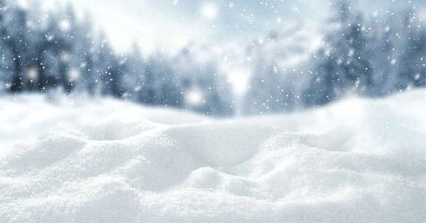 Type de neige