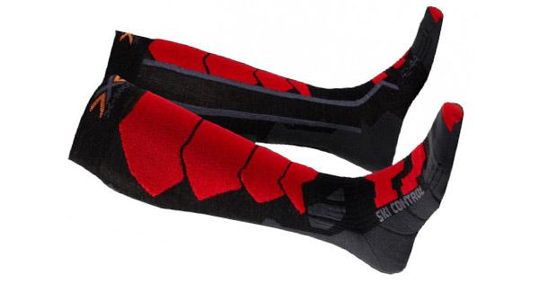 chaussette de ski choisir