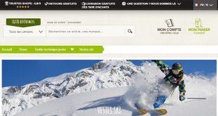 où acheter une veste de ski pour enfant
