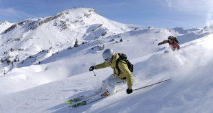 Combien coûte une paire de ski