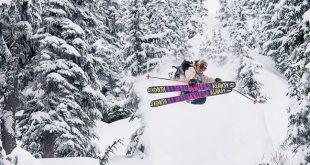 Avis skis Armada